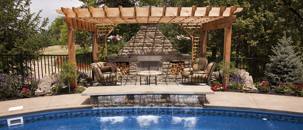 houston pergola builders
